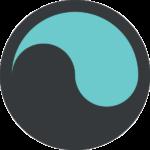 logo dailywash pressing aix en provence en livraison au bureau