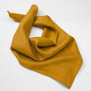 Profitez du meilleur pressing pour votre carré de soie foulard à Aix-en-Provence : Dailywash