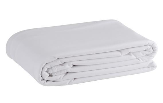 Faites le choix de Dailywash, la meilleure blanchisserie pour votre drap plat (brodé) à Aix-en-Provence !