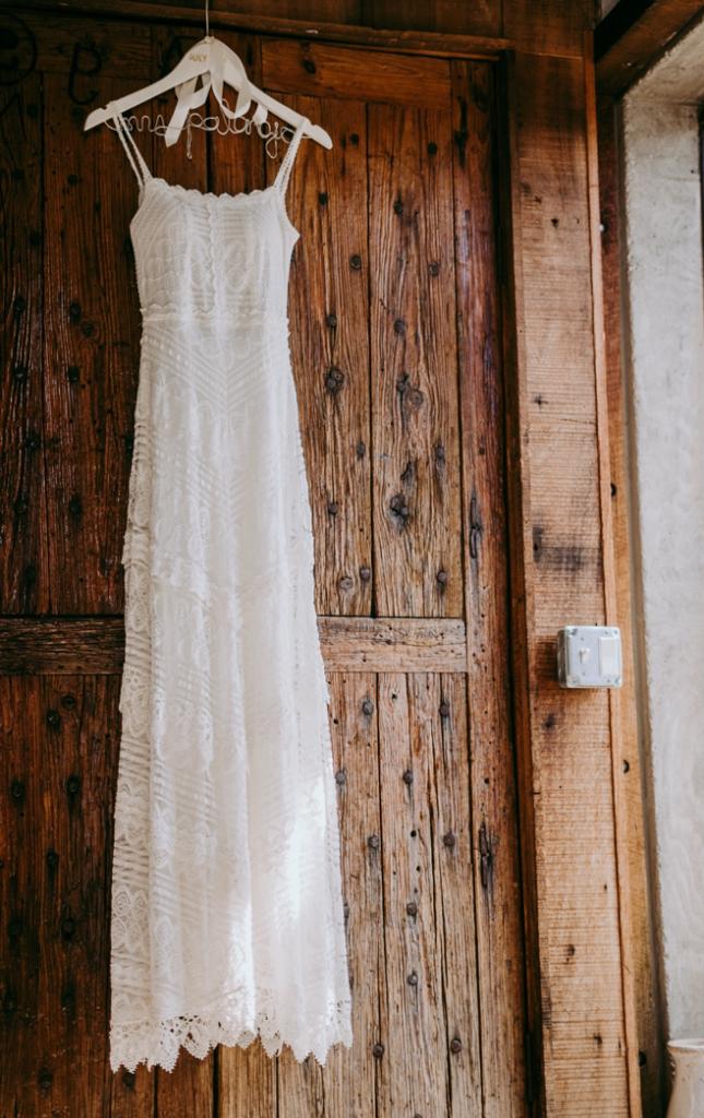de mariée à Aix-en-Provence