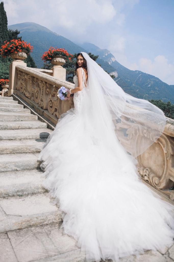Le meilleur service de pressing de robe de mariée à Aix-en-Provence : Dailywash