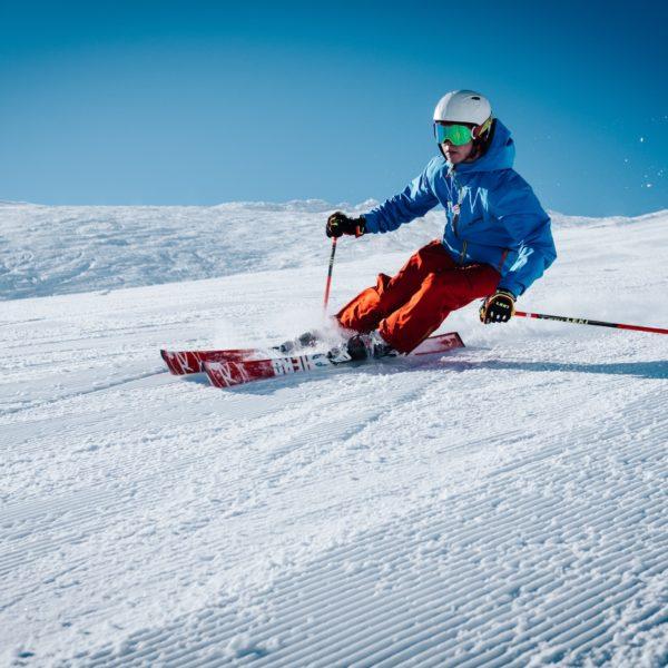 comment laver tenue de ski